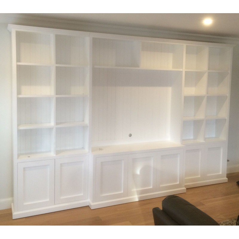 Kellyville Classic Integrated Wall Unit